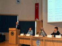 DEÜ  Denizcilik Fakültesi 20. Bahar Kariyer Günleri başladı