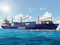 Arkas Line, Ege- İspanya Servisi'ni güçlendiriyor