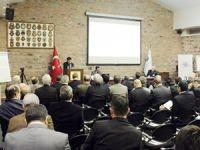 """""""Türk Balıkçılığının 21. Yüzyıl Hedefleri Ne Olmalıdır?'' Çalıştayı düzenledi"""