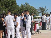 17. Ulusal Denizkızı Kongresi başladı