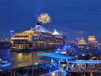 Hamburg Limanı 827. doğum gününü kutluyor