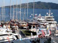 35. Marmaris Yacht Charter Show başladı