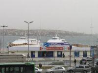 Kabataş'a 'martı' formunda deniz transfer merkezi yapılacak