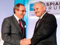 HASEN Yönetim Kurulu Başkanı Kenan Yavuz'dan Binali Yıldırım'a destek