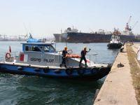 12. Deniz Kirliliğine Hazırlıklı Olma Tatbikatı yapılacak