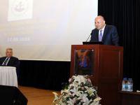 Türk Deniz Eğitim Vakfı Olağan Genel Kurulu gerçekleşti