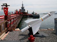 Deniz Kuvvetleri'nin müzedeki gemileri büyük ilgi gördü