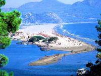 Tuz merkezinden turizm merkezine: İztuzu