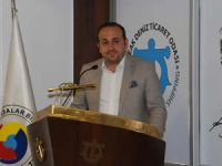 İMEAK DTO İzmir Şubesi Mart Ayı Meclis toplantısı yapıldı