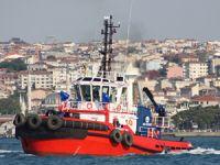 Med Marine, YILPORT M isimli römorkörü İzmit Körfezi'nde hizmete alıyor