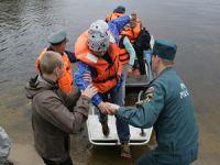 Rusya, Syamozero Gölü'nde eğitim tekneleri battı: 14 Çocuk boğuldu