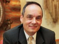 IOPC Direktörü Jose Mauro Barandiaran, Altın Çıpa'da yerini alacak