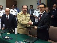 STM, Pakistan denizaltı modernizasyon ihalesini kazandı