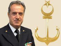 Amiral Cristiano Aliperta, Altın Çıpa Töreni için Türkiye'ye geliyor
