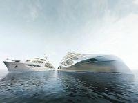 "Denizlere atılacak yeni imza ""The Unique Circle Yachts"""