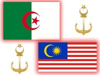 Cezayir ve Malezya IMO temsilcileri, Altın Çıpa Töreni için İstanbul'a geliyor