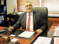 Erkan Dereli: Amacımız deniz endüstrisindeki potansiyeli Türkiye'ye kazandırmak