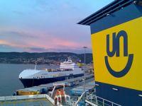 U.N Ro Ro 8 gemisinin boyunu uzatarak, taşıma kapasitesini yükseltecek