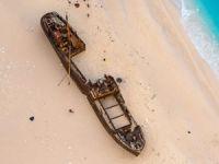 'Panagiotis enkazı, UNESCO eseri ilan edilsin' önerisi