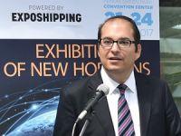 Yeni Ufukların Fuarı Expomaritt, 14'ncü kez denizcilik sektörü ile buluşuyor