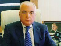Azerbaycan Devlet Denizcilik İdaresi Başkanı Gudrat Gurbanov, Altın Çıpa için İstanbul'a geliyor
