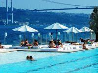 İstanbul'da havuz fiyatları günlük 30 liradan başlıyor