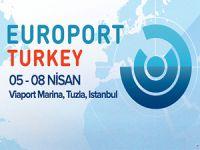Europort Turkey Denizcilik Fuarı, 35 ülkeden tam not aldı