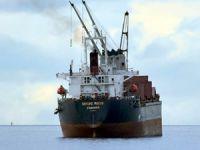 Vera Denizcilik, mahsur kalan M/V Oruç Reis gemisi personeline destek olmuyor