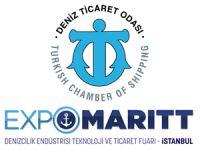 İMEAK Deniz Ticaret Odası, 14. Exposhipping EXPOMARITT Fuarı'na desteğini açıkladı