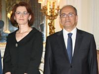 Türkiye'nin Londra Büyükelçisi Abdurrahman Bilgiç, Altın Çıpa Töreni için İstanbul'a geliyor