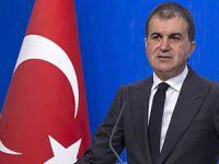 Avrupa Birliği Bakanı Ömer Çelik: Geri Kabul Anlaşması yürürlüğe konulmayacak
