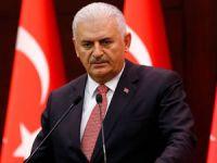 Başbakan Binali Yıldırım'dan, 30 Ağustos Mesajı