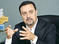 """Ahmet Musul, Ekol Lojistik Şirketi'ni """"Kimsesizleştirecek"""""""