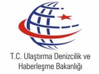 Ulaştırma, Denizcilik ve Haberleşme Bakanlığı 22 Uzman Yardımcısı alacak