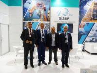 Türk Gemi İnşa Sanayi, dünyanın en büyük fuarında görücüye çıktı