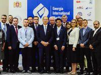 Gürcistan Uluslararası Denizcilik Forumu, Batum'da gerçekleşti