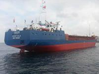 M/V GULER, 22 gündür Yunanistan'ın Lavrion Limanı'nda bekletiliyor