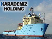 Karadeniz Holding, Maersk'den 4 adet açık deniz destek gemisi satın aldı