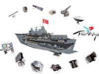 Deniz kuvvetleri için yapılan yerli savunma projeleri hızla devam ediyor