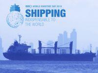 Dünya Denizcilik Günü 4-6 Kasım'da Haliç Kongre Merkezi'nde