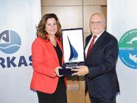 TURMEPA ve Arkas Holding işbirliği 10 yıldır çevreyi temiz tutuyor