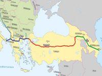 Azerbaycan Milli Meclisi, TANAP anlaşmasına onayladı