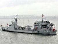 Lojistik destek gemisi projesi TCG. YZB. Güngör Durmuş denize indirilecek