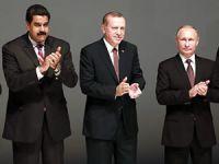 Liderler, 23. Dünya Enerji Kongresi'nde buluştu