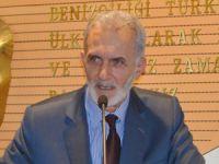 Salih Zeki Çakır, KOSDER Başkanlığı'ndan istifa etti