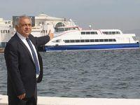 AK Parti Grup Başkanvekili Bilal Doğan, deniz ulaşımına yüzde 50 indirim istedi