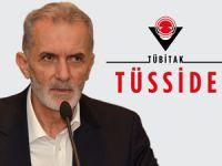 Salih Zeki Çakır TÜSSİDE Yönetim Kurulu Üyeliği'ne seçildi