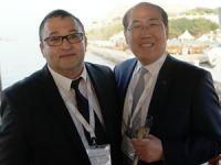 Ki-Tack Lim: Denizcilik, Dünya İçin Vazgeçilmezdir