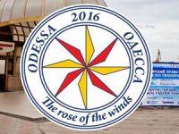 Türkiye Gemi İnşa Sanayicileri Birliği, ODESSA 2016 Fuarı'na katıldı