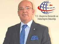 Ahmet Selçuk Sert, Ulaştırma, Denizcilik ve Haberleşme Bakanlığı Müsteşar Yardımcılığı'na atandı
